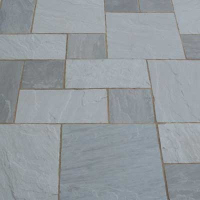 Kandla Grey Indian Stone Bg Fencing