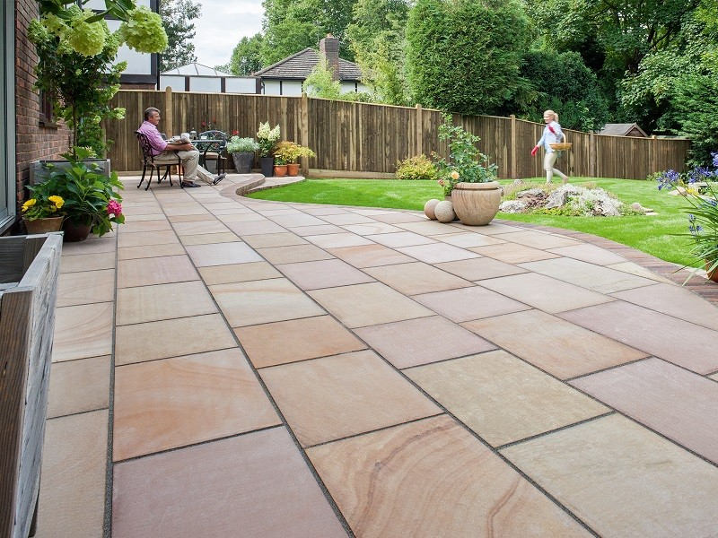 paving indian sandstone pictures - photo #23