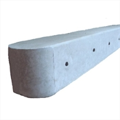 Multi-Hole Concrete Posts