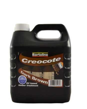 Creocote Dark Brown